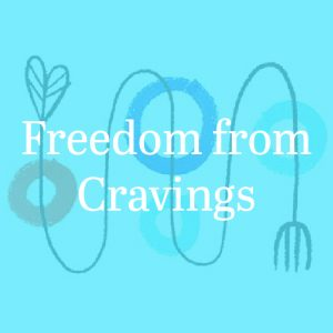 work with me freedom from cravings