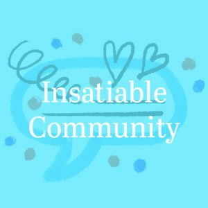 work with me insatiable community