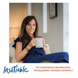 Fix Your Period Cravings with Nicole Jardim