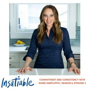Commitment and Consistency with Diane Sanfilippo