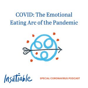 COVID: The Emotional Eating Arc of the Pandemic