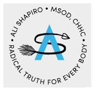 About Ali Shapiro