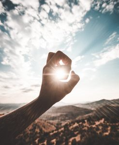 The Sunlight-Health-Weight Connection