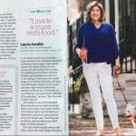 Prevention magazine features my client's weight loss success + Truce with Food Tapas Style details