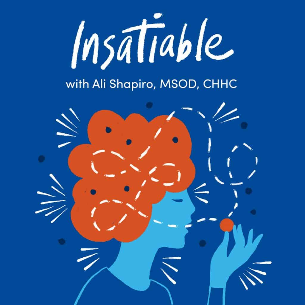 Insatiable Podcast