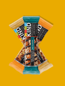 Are KIND Bars still healthy? Fingers crossed for summer travel …