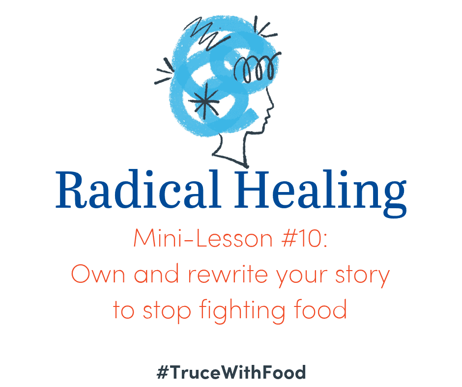 image truce with food blog mini-lessons stop fighting food