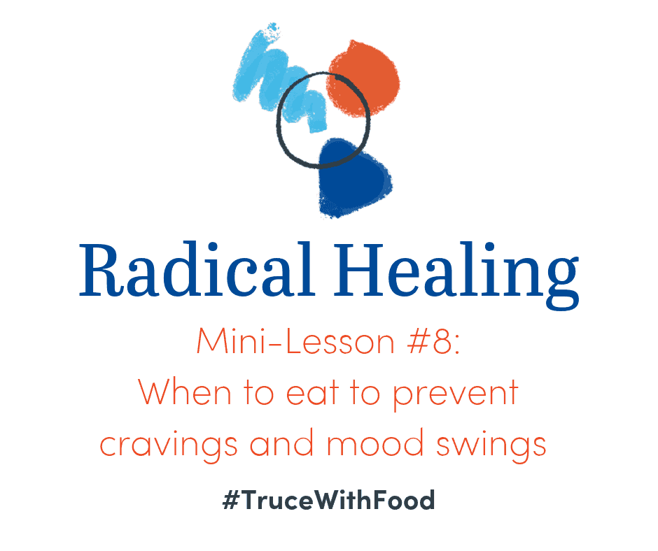 image truce with food blog mini-lessons timing of eating when to eat