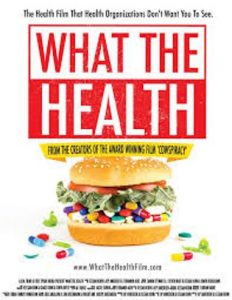 Documentary Review: What the Health?, Episode 87